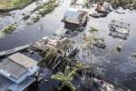 Los costos de la temporada de huracanes 2017