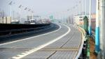 China comienza a probar un tramo de su autopista hecha con paneles solares.