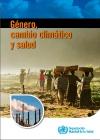 Género, Protección Ambiental y Desarrollo Sustentable.  * CTS - DGMSC