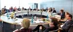 Alemania: Charla de Expertos sobre Adaptación al Cambio Climático para Actividades Industriales